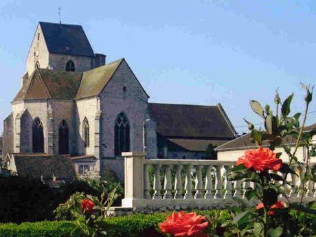 Église Saint-Remi d'Esternay