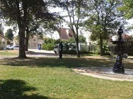 En camping car office de tourisme lac du der - Office tourisme lac du der ...