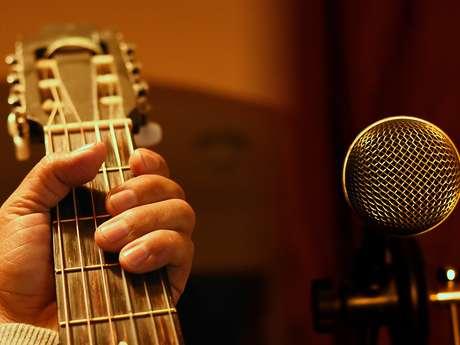Concert : les Mercredis du Conservatoire