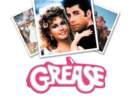 Cinéma en plein air : Grease