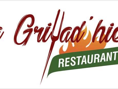 La Grillad'Hier