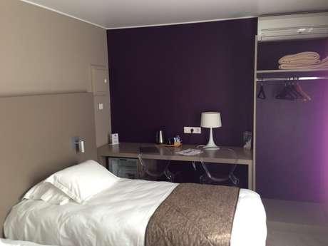 """Hôtel & Spa """"Le Renard"""""""