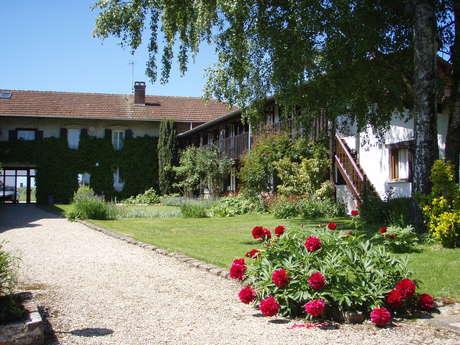 """Hôtel """"La Bocagère"""" - Auberge à la campagne"""