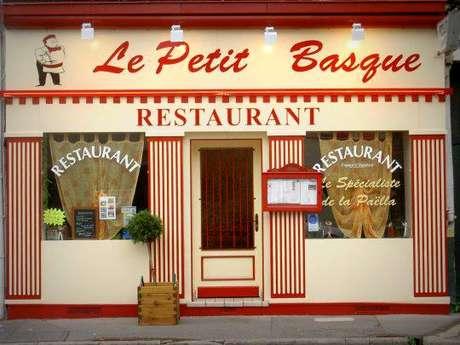 Le Petit Basque