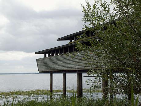 Observatoire ornithologique de Chantecoq