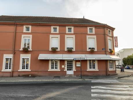 Hôtel-Brasserie François 1er