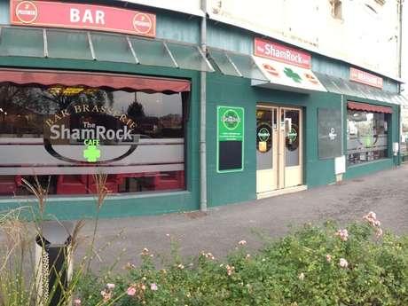 The ShamRock Café