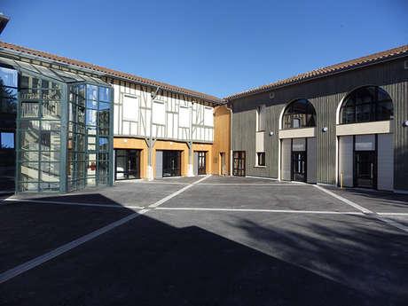 """Centre d'hébergement collectif """"le Val d'Ante"""""""