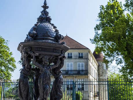 Escapades : Saint-Dizier, la Fonte d'Art