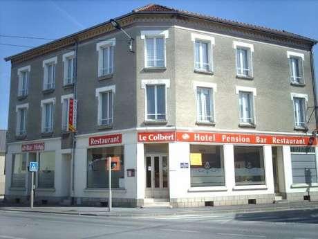 Hôtel-Restaurant Le Colbert