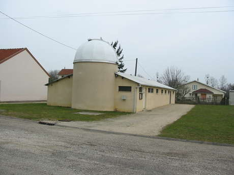 Observatoire de Valcourt