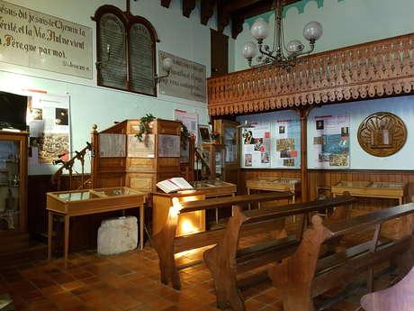 Musée Protestant de la Grange du Massacre