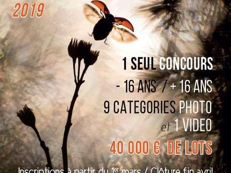 Concours International de Photo Nature