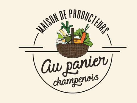 Au Panier Champenois - Le Local Bragard