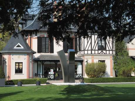 Hôtel-Restaurant L'Assiette Champenoise