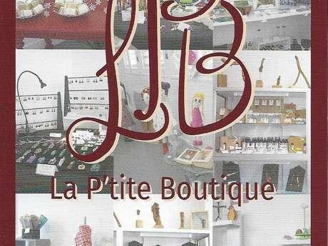 La P'tite Boutique