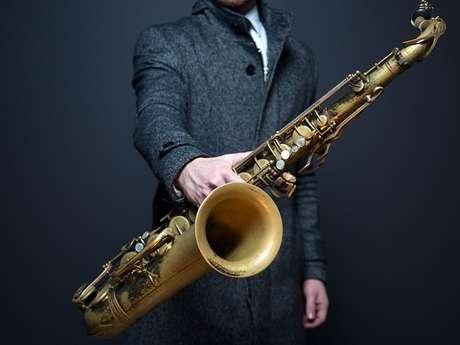 Jazz au cloître