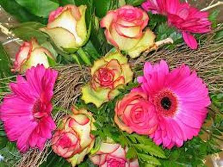 Vide grenier, floralies