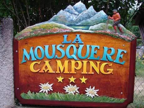 CAMPING LA MOUSQUERE