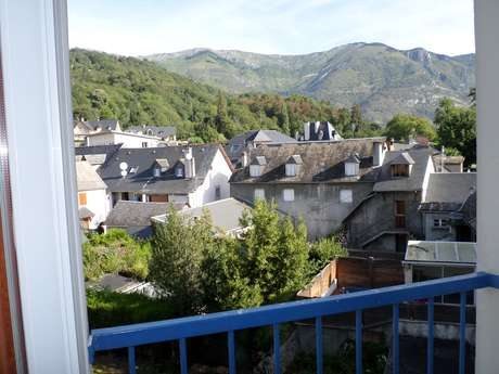 APPARTEMENT DANS RESIDENCE(AGMP350)