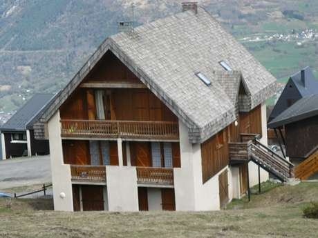 APPARTEMENT VILLAGE DES CHALETS