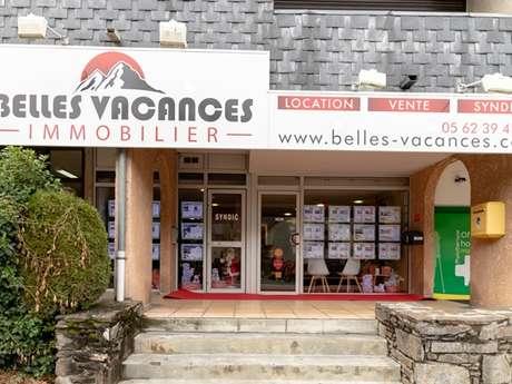 BELLES VACANCES