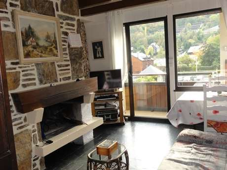 APPARTEMENT DANS RESIDENCE ARAGON