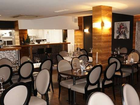 BAR - RESTAURANT L'ICC (IZARD CAFE CENTRAL)