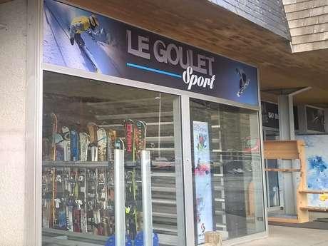 LE GOULET SPORTS