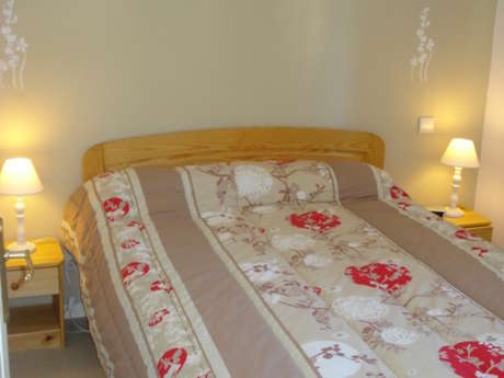 APPARTEMENT DANS RESIDENCE GRAND HOTEL