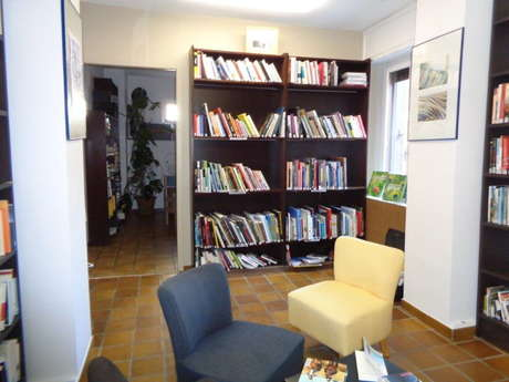 BIBLIOTHEQUE ATELIERS MUSEE