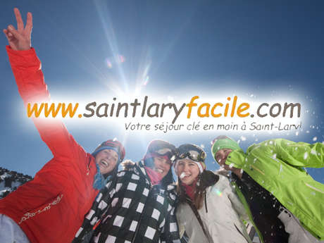 SAINT LARY FACILE BY VOYAGES COUTURE