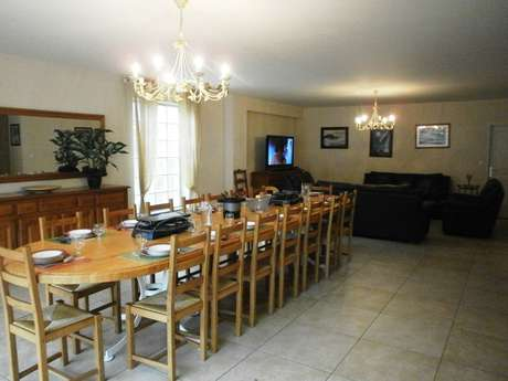 """APPARTEMENT """"ARNICA"""" RESIDENCE LE TRIANON"""