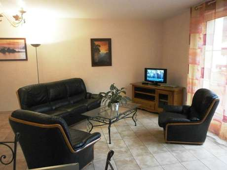 "APPARTEMENT ""CAMPANULE"" RESIDENCE LE TRIANON"