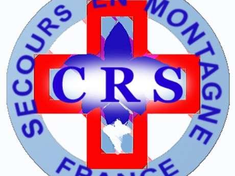 SECOURS EN MONTAGNE CRS PYRENEES