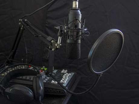 RFM RADIO VALLÉE D'AURE 104.4