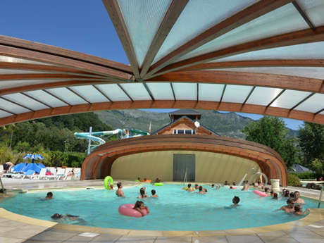 CAMPING SUNELIA LES 3 VALLEES