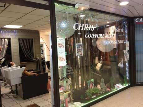 CHRIS COIFFURE