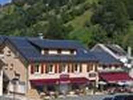 HOTEL LE TAILLON