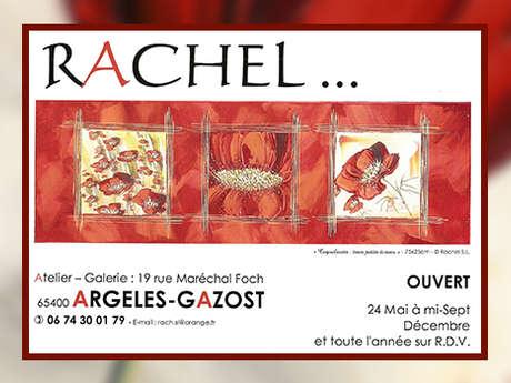 BOUTIQUE GALERIE RACHEL