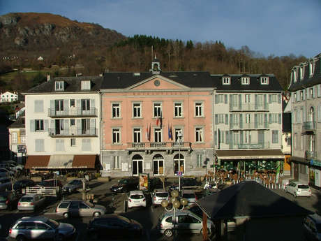 HOTEL RESTAURANT LES FLEURS