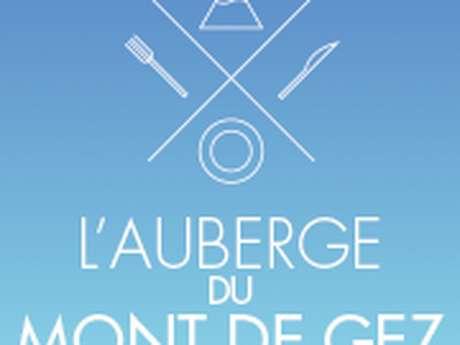 L'AUBERGE DU MONT DE GEZ