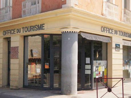 OFFICE DE TOURISME INTERCOMMUNAL CONFLENT CANIGO - BUREAU D'INFORMATION TOURISTIQUE DE PRADES