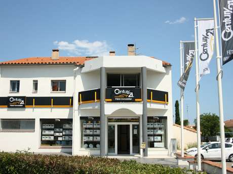 AGENCE CENTURY 21 - FETRE IMMOBILIER