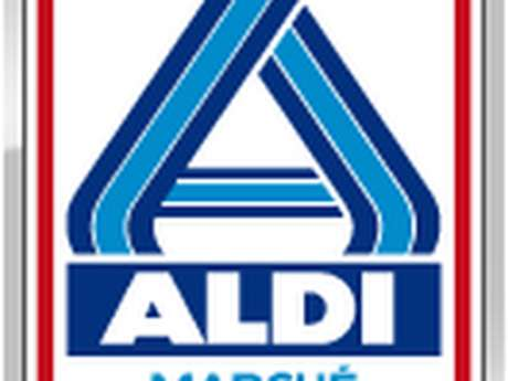 ALDI SUPERMARCHE DISCOUNT