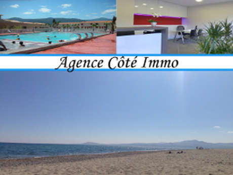 AGENCE COTE IMMO