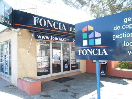 AGENCE FONCIA BUSCAIL