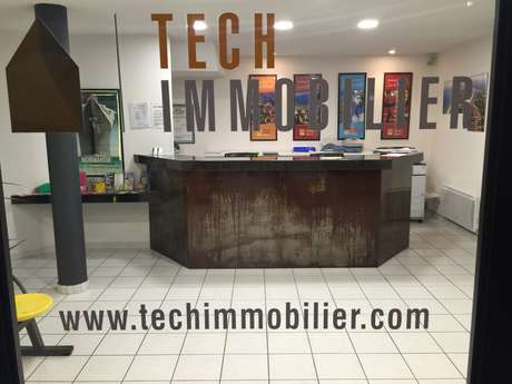 AGENCE TECH IMMOBILIER