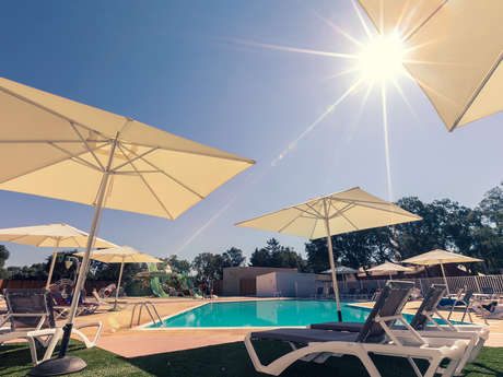 CAMPING LES CHENES ROUGES
