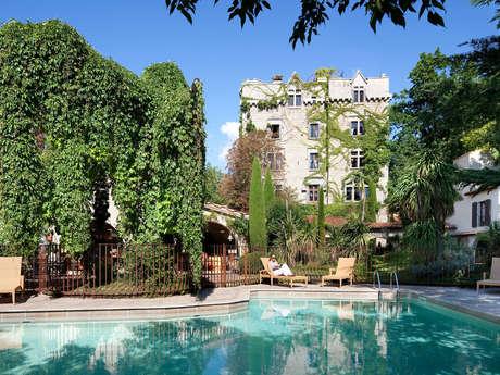 HOTEL CHATEAU DE RIELL